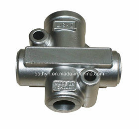 OEM Investment Casting/Precision Casting/Lost Wax Casting for Machinery Parts pictures & photos