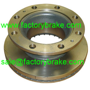 21224263 Meritor Heavy Duty Brake Disc pictures & photos