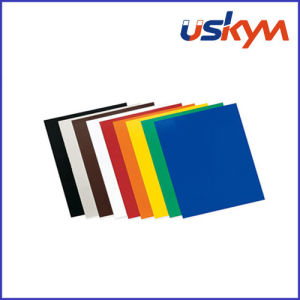 A4 PVC Coating Magnetic Paper pictures & photos