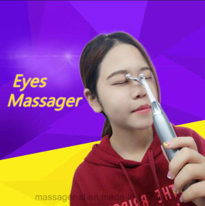 Comfortable Eye Massager pictures & photos