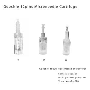 Disposable Needle for Microneedle/Dermapen/Permanent Makeup Machine pictures & photos