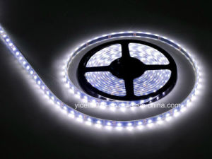 Outdoor Decoration 5m/Reel 12V DC 3528 SMD LED Strip Light with CE RoHS pictures & photos