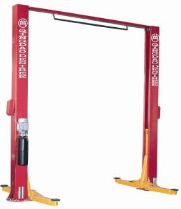4.5t Two Post Auto Lift Hydraulic Car Hoist with Ce