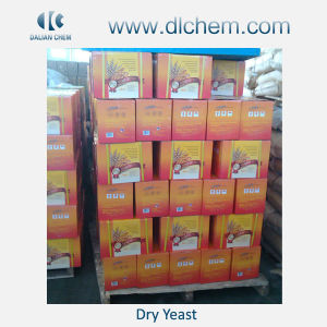 Active High or Low Sugar Instant Dry Yeast pictures & photos
