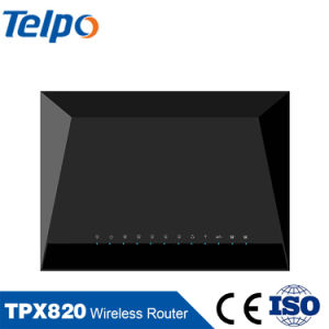 Best Sale High Quality Outdoor Wps 3G WiFi Router Password pictures & photos