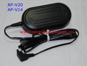 Camera AC Power Adapter for Jvc (AP-V14U/V20U)