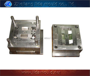 Precision Plastic Mould for Car Lamp Light (LIDA-A0104S)