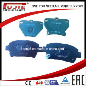 Car Brake Pads 04465-12592 pictures & photos