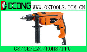 Power Drill Ergonomice Design with Perfect Performance