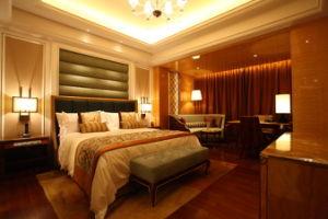 Wooden Hotel Bedroom Furniture F1002