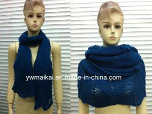 Acrylic Scarf (MKA-019B)