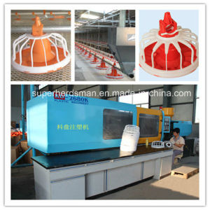 Full Set High Quality Poultry Farm Equipment pictures & photos