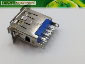 USB3.0 Connector for High Speed Data Transmission pictures & photos