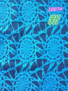 New Design Stretch Lace Fabric for Women Clothes pictures & photos