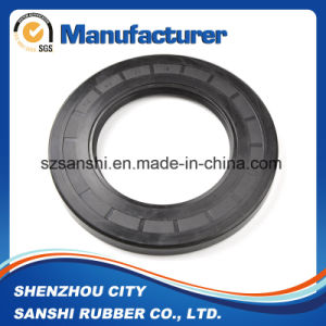 Bearing Used NBR FKM Vition Rubber Oil Sealing pictures & photos