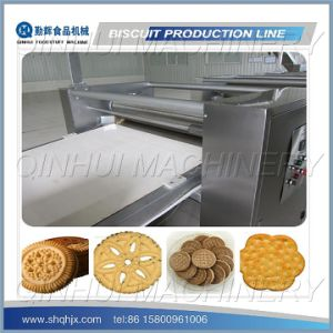 Soft Biscuit Production Line pictures & photos