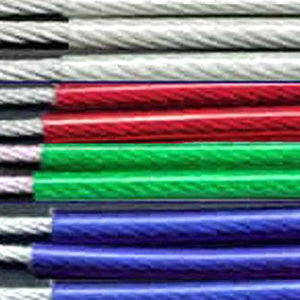 Steel Wire Rope Manufacturer pictures & photos