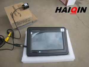 Rear View Display and Camera for CE Wheel Loader pictures & photos