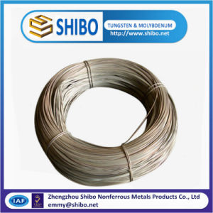 Nichrome Alloy Wire, Clarence Nichrome Wire pictures & photos