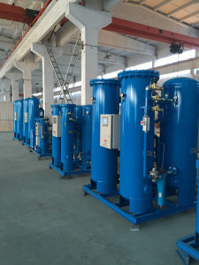 High Quality Skid-Mounted Nitrogen Generator