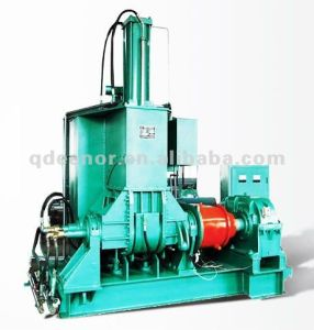 Fine Quality Rubber Kneader Machinery Open Mixer pictures & photos