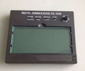 Welding Filter (WH404) pictures & photos