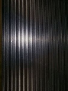 Fine Ribbed Rubber Sheet, Corrugated Rubber Sheet, Rubber Rolls for Flooring pictures & photos