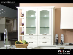 Welbom American Style Kitchen Cabinet pictures & photos