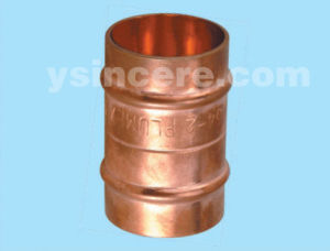 Copper Free Soldering Ring Fittings pictures & photos