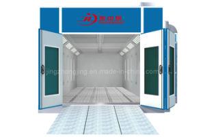 Pick-up Van for 8050*4500*3000 (JZJ-FB-8) pictures & photos