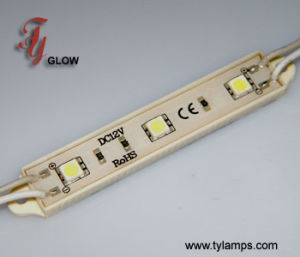 5050 SMD LED Module (TY-FT5075W3-2)