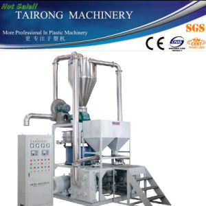 Plastic Pulverizer Machine pictures & photos