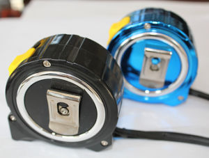 Chromed Measuring Tape pictures & photos
