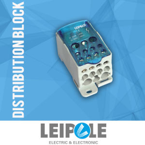 Power Distribution Block Ukk500A Top 1 Selling pictures & photos