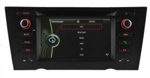 Car DVD Player for BMW 3 Series E90/E91/E92/E93 with Automatic Air-Conditioner pictures & photos