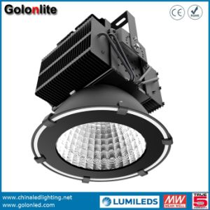 Manufacturer High Lumens Outdoor LED Project Lighting 500 Watts 400W IP65 Waterproof LED Projector pictures & photos