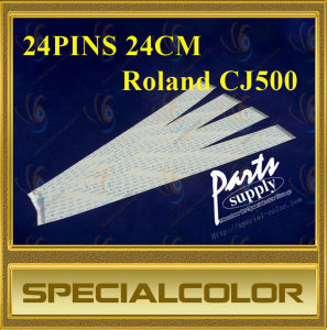 Roland CJ500 Printer Head Cable pictures & photos