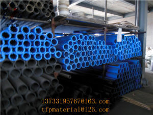 Big Size UHMWPE Slotted Pipe Prompt Commodity pictures & photos