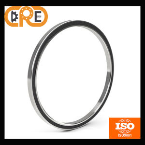 Good Quality and High Precision Sealed Radial Contact Thin Section Bearing pictures & photos