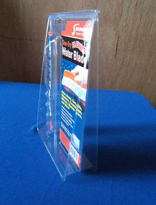 Stand Packing Box for Car Brush Stand Blister Packing Box pictures & photos