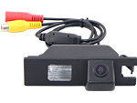 Reversing Vehicle Camera for BMW 5s/3s/X3 (Guide Line options) pictures & photos