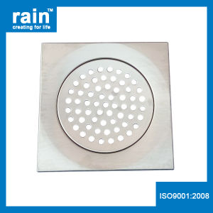 China Supplier High Quality Ss304 8′′ Floor Drain