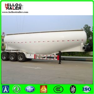 3 Axles Good Quality Cement Bulkers pictures & photos