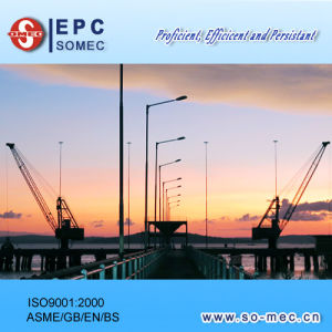 Coal-Fired Power Plant EPC Project pictures & photos
