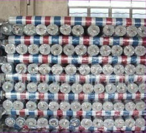 Stripe PE Tarpaulin Roll