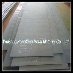 JIS G 3115 Spv355 High Quality Boiler and Pressure Vessel Steel Plate pictures & photos