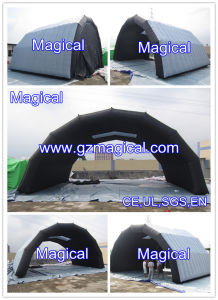 Inflatable Tunnel Tent (MIC-119) pictures & photos