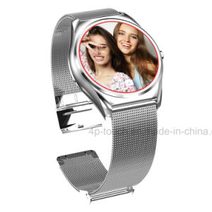 New Developed Smart Watch Phone with Heart Rate Monitor N3 pictures & photos