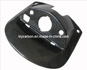Carbon Motorcycle Ignition Cover for Suzuki GSR pictures & photos