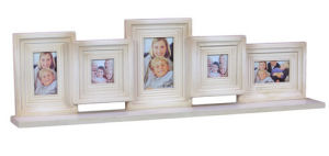 Combined Wooden Display Frame Base pictures & photos